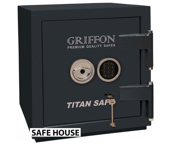 Сейф GRIFFON CL III.50.K.E (1001414) - изображение 1