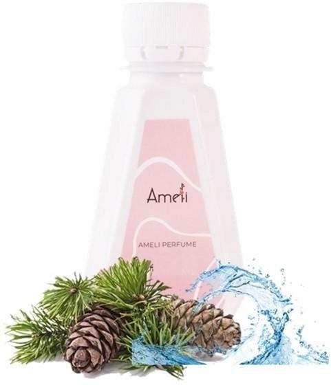 Парфюмированная вода для мужчин Ameli 220 Версия Man Eau Fraiche (Versace) 100 мл (ROZ6205054690) - изображение 1