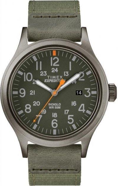 Мужские часы Timex Tx4b14000 - изображение 1