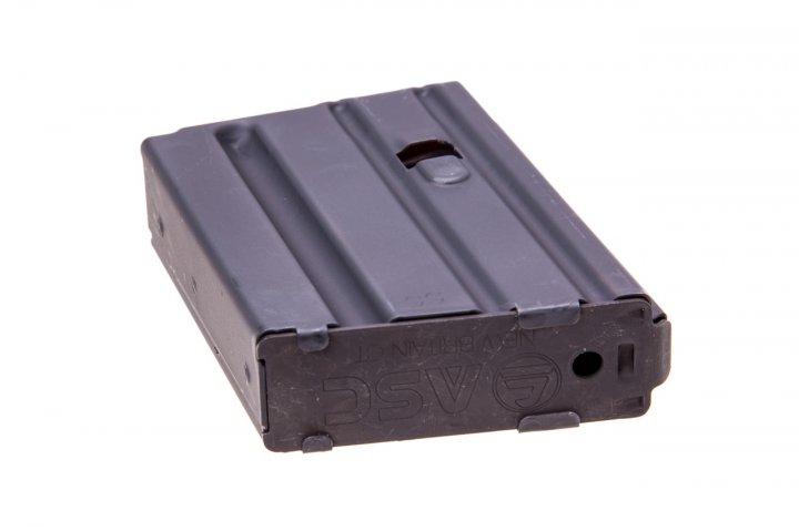 Магазин Ruger до AR-15 кал.223Rem 10-ти зарядний - зображення 1