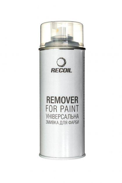 Смывка краски аэрозольна RecOil - изображение 1