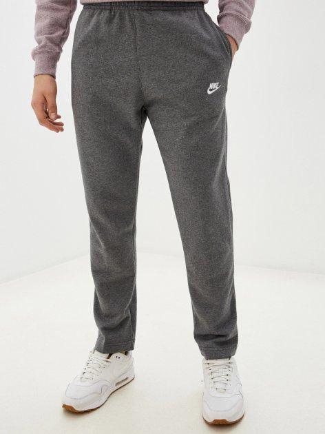 Спортивные штаны Nike M Nsw Club Pant Oh Ft BV2713-071 S (193147712988) - изображение 1
