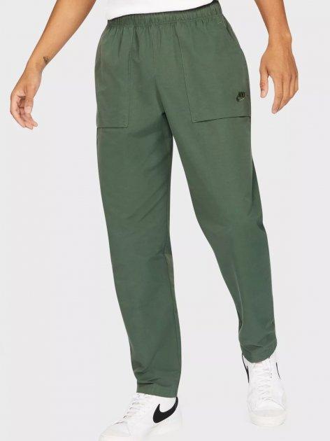 Спортивные штаны Nike M Nsw Ce Wvn Pant Players CZ9927-337 L (194953013474) - изображение 1