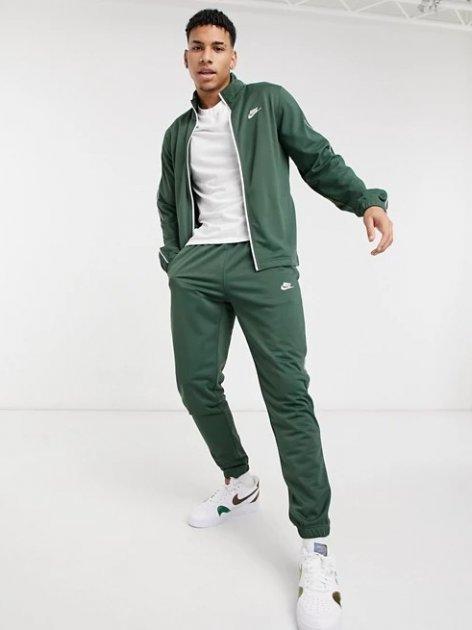 Спортивний костюм Nike M Nsw Spe Trk Suit Pk Basic BV3034-370 M (193146354042) - зображення 1