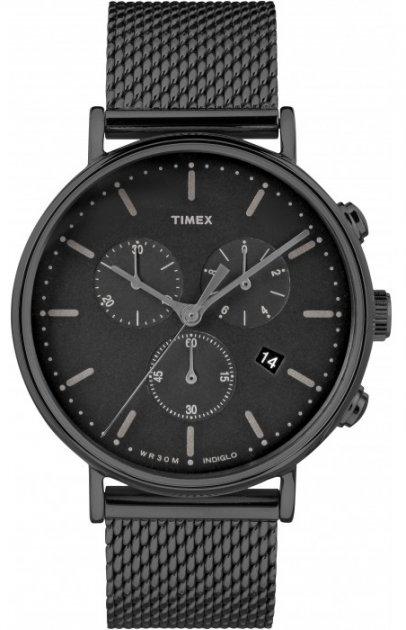Чоловічий годинник Timex Tx2r27300 - зображення 1