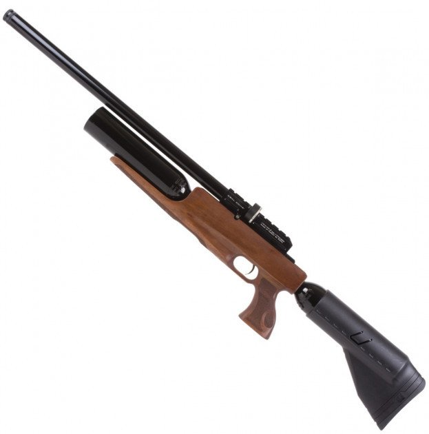Пневматична гвинтівка Kral Bigmax PCP - зображення 1