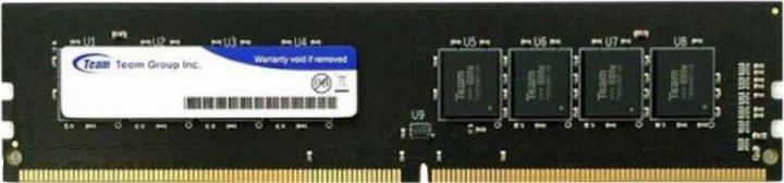 Оперативная память Team Elite DDR4-2666 16384MB PC4-21300 (TED416G2666C1901) - изображение 1