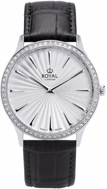 Женские часы Royal London 21436-02 - изображение 1