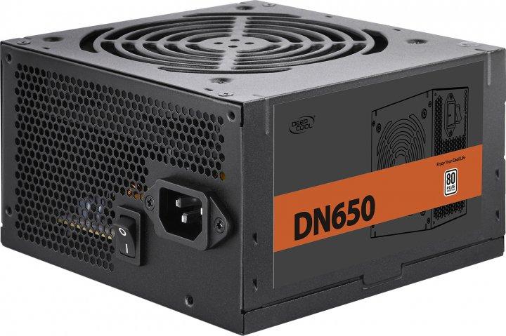 DeepCool 650W (DN650) - зображення 1