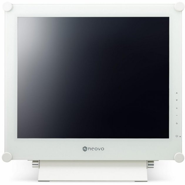 Монитор Neovo X-15 WHITE - изображение 1