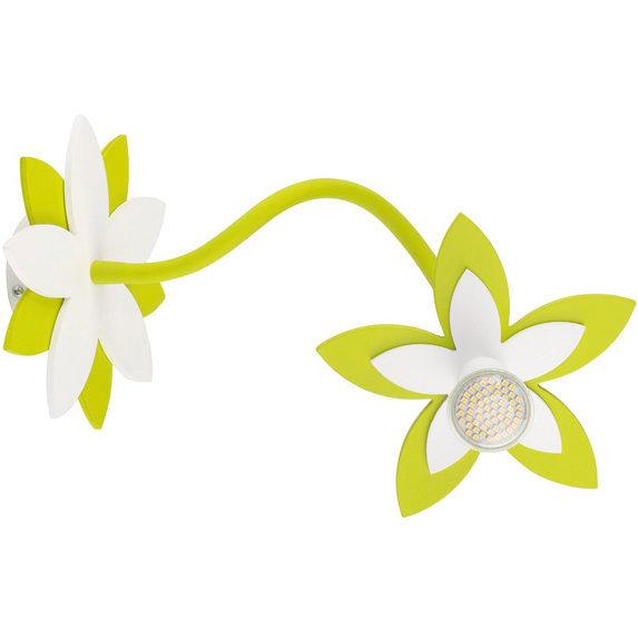 Бра для дитячої Nowodvorski 6897 FLOWERS - зображення 1