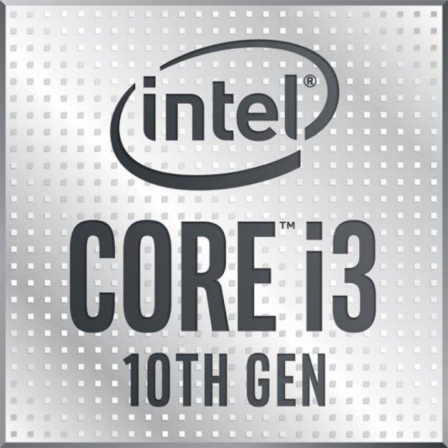 Процесор INTEL Core™ i3 10100 (CM8070104291317) - зображення 1