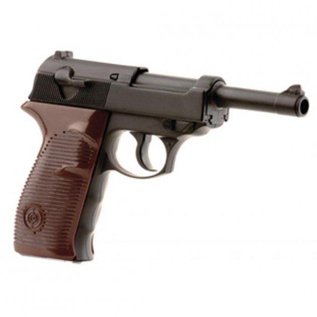 Пневматический пистолет Crosman C41 - изображение 1