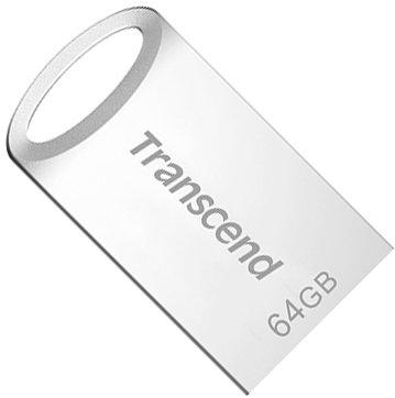 Transcend JetFlash 710 64 GB (TS64GJF710S) - зображення 1