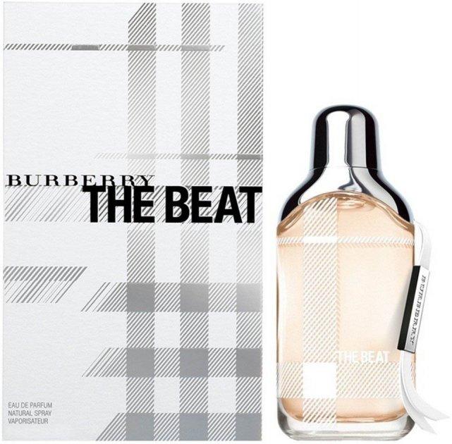 Мініатюра Парфумована вода для жінок Burberry The Beat Mini 4.5 мл (5045411326993) - зображення 1