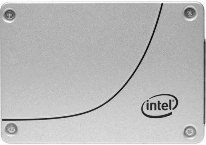"""Intel D3-S4510 Series 240GB 2.5"""" SATAIII 3D NAND TLC (SSDSC2KB240G801) - зображення 1"""