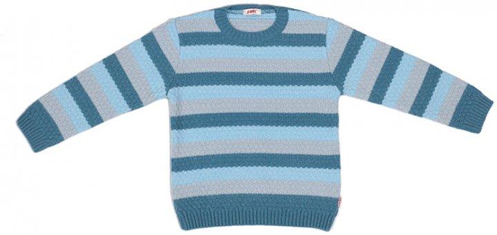 Джемпер Дайс 17020013 128-134 см Синій - зображення 1