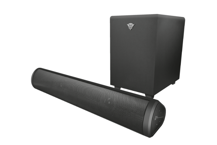 Акустична система Trust GXT 664 Unca 2.1 soundbar speaker set (22403) - зображення 1