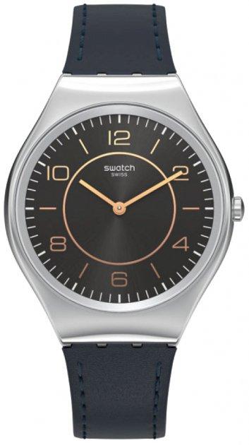 Наручные часы SWATCH SKINCOUNTER SYXS110 - изображение 1