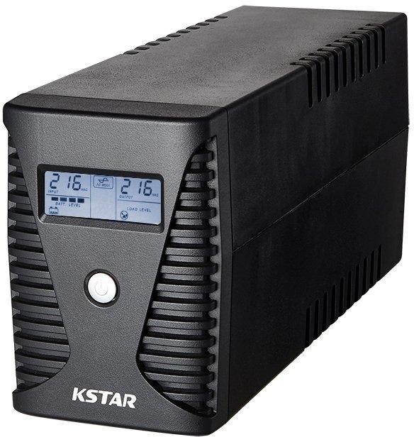 KSTAR UA 600VA (UA60) - зображення 1