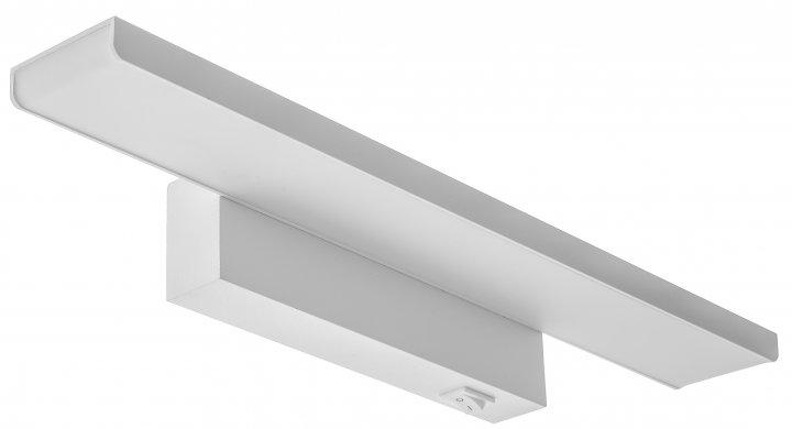 Світлодіодний світильник підсвітка Brille SW-107/16W LED NW WH (32-964) - зображення 1