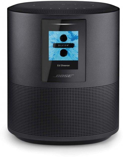Акустична система BOSE Home Speaker 500 Black (795345-2100) - зображення 1