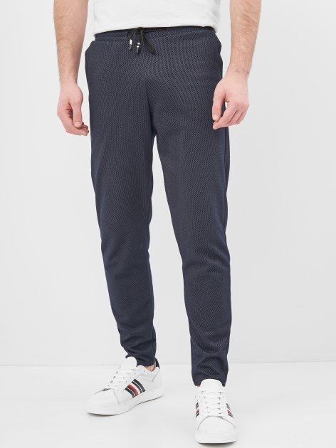 Спортивные брюки DEMMA 745 48 Темно-синие (4821000022702_Dem2000000008578) - изображение 1