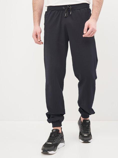 Спортивные брюки DEMMA 755 52 Темно-синие (4821000023723_Dem2000000009681) - изображение 1