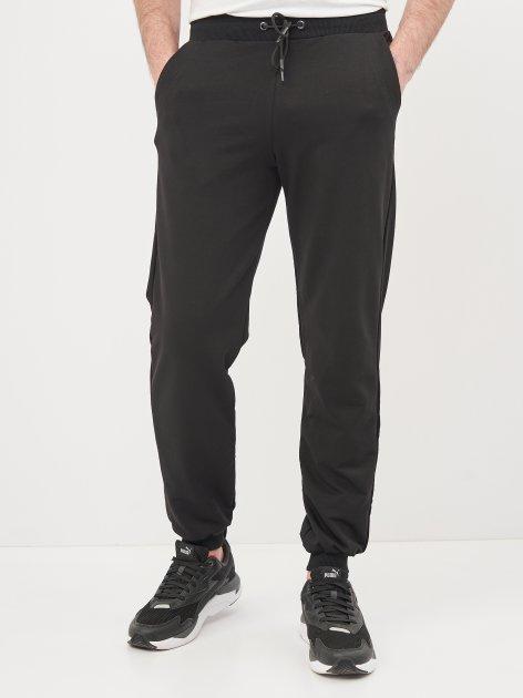 Спортивные брюки DEMMA 755 50 Черные (4821000023754_Dem2000000009711) - изображение 1