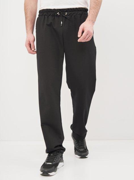 Спортивные штаны DEMMA 780 56 Черные (4821000036594_Dem2000000010304) - изображение 1