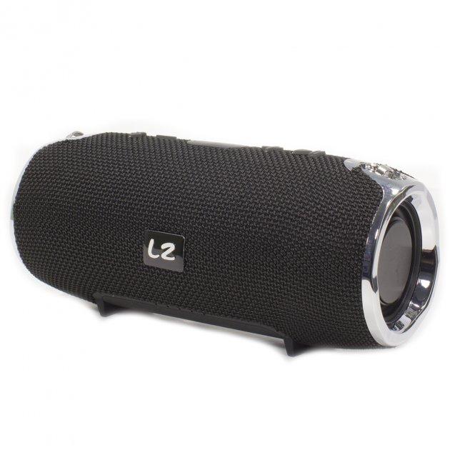 Портативная Bluetooth колонка LZ Xtreme + Black - изображение 1