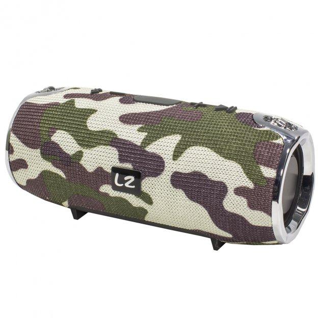 Портативная Bluetooth колонка LZ Xtreme+ Camouflage - изображение 1
