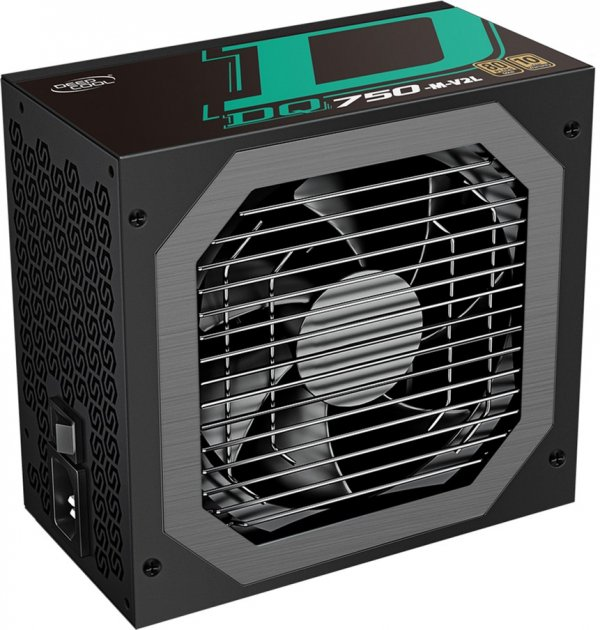 DeepCool 750W DQ750-M-V2L - зображення 1