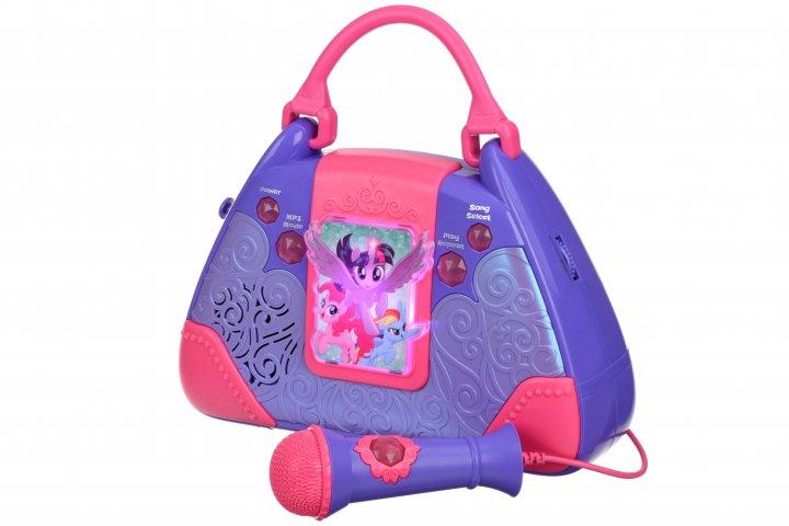 Портативная акустика eKids Disney My Little Pony - изображение 1