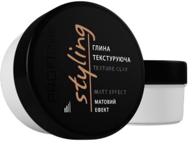 Глина текстурувальна PROFIStyle Styling матовий ефект 80 мл (4820003291566) - зображення 1