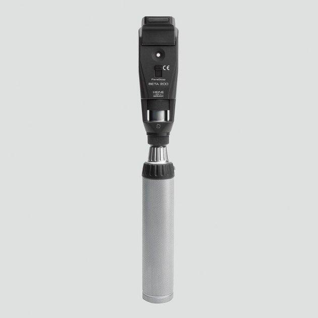 Ретиноскоп Heine Вета 200 головка 3.5 - зображення 1