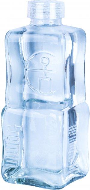 Вода ледникового периода питьевая негазированная Fromin Ledovka Water Glass 0.75 л (2202001112075_8594161671664) - изображение 1