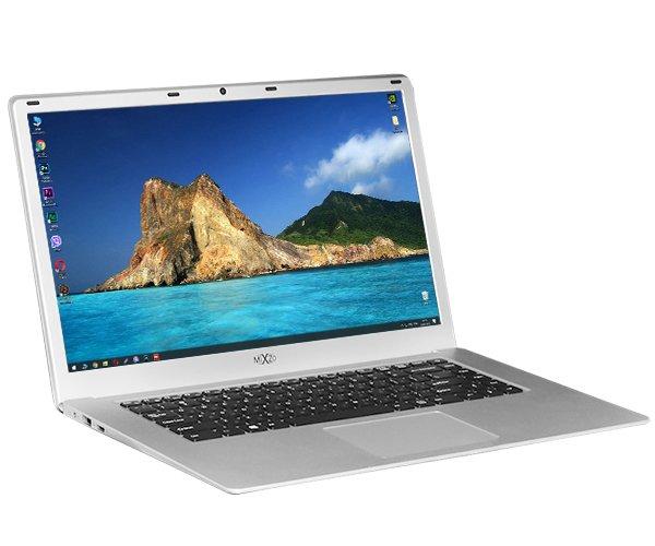 """Ноутбук MiXzo RX 1506 15.6"""" 8GB RAM 480GB SSD Intel Celeron J3455 Silver - зображення 1"""