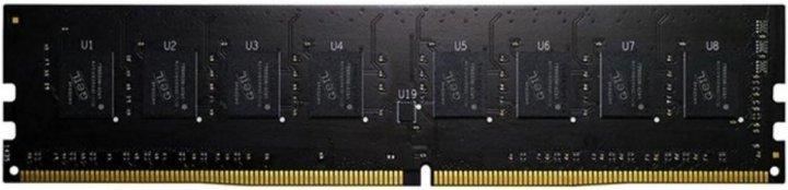 Оперативна пам'ять GeIL DDR4-2666 8192MB PC4-21300 Pristine (GP48GB2666C19SC) - зображення 1