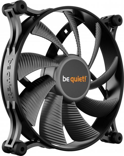 Кулер be quiet! Shadow Wings 2 140 mm PWM (BL087) - зображення 1