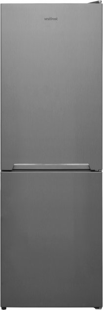 Двухкамерный холодильник VESTFROST CW252X - изображение 1