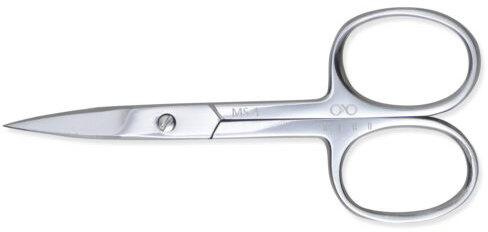 Маникюрные ножницы Blad MS-4М для ногтей (AB10111110008) - изображение 1