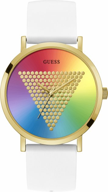 Наручний годинник Guess W1161G5 - зображення 1