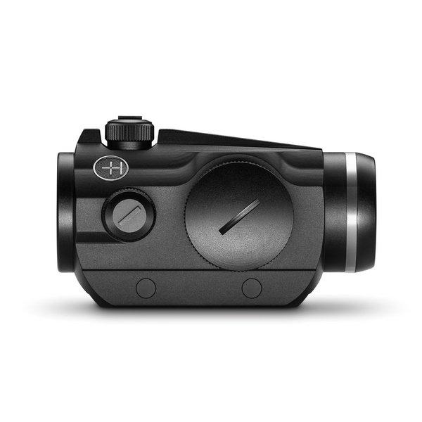 Приціл коліматорний Hawke Vantage Red Dot 1x25 (9-11mm) - зображення 1