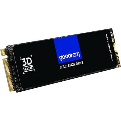 Накопитель SSD M.2 2280 256GB GOODRAM (SSDPR-PX500-256-80) - изображение 1