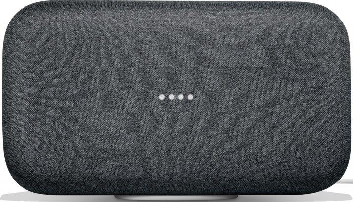 Google Home Max Black - изображение 1