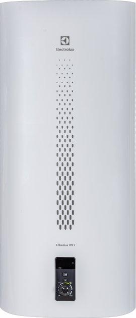 Бойлер ELECTROLUX EWH 80 Maximus WiFi - изображение 1