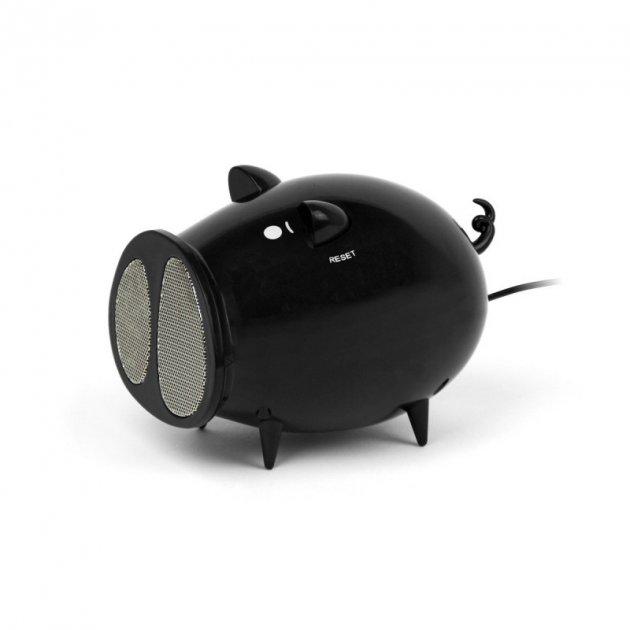 """Радиоприемник с динамиками """"Pig"""" - изображение 1"""