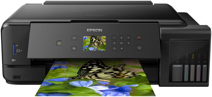Epson L7180 with Wi-Fi (C11CG16404) - изображение 1