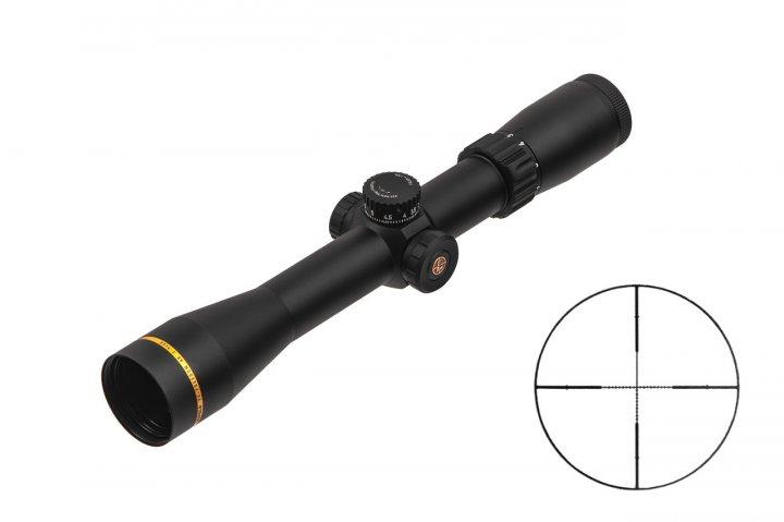 Прицел оптический LEUPOLD VX-Freedom AR 3-9x40 (30mm) Mil/Mil Illum. FireDot Tri-Mil - изображение 1
